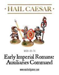 Auxiliary Command Pack