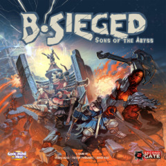 B-Seiged: Sons of the Abyss