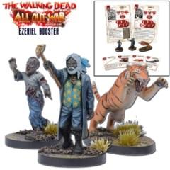 The Walking Dead: Ezekiel