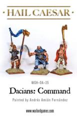 Dacian Command