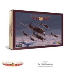 FW 190A Squadron