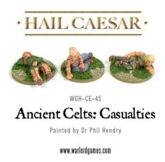 Carrion Regardless (Celt Casualties)