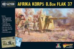Arika Korps 8.8cm Flak 37