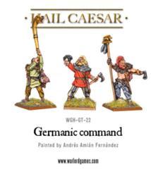 Germanic Command