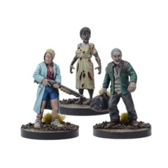 The Walking Dead All Out War: Alice Booster