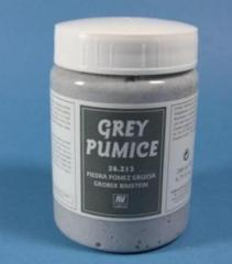 Rough Grey Pumice