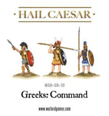 Greek Command