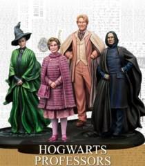 Harry Potter Miniature Game: Hogwarts Professors