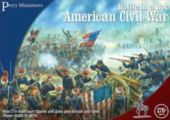Perry American Civil War Battle Set