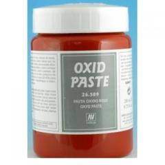 Red Oxide Paste