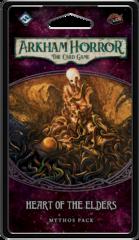 Heart of the Elders: Arkham Horror Mythos Pack