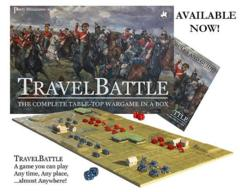 Travel Battle set