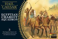 Egyptian Chariot Squadron