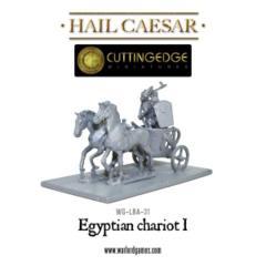 Egyptian Chariot
