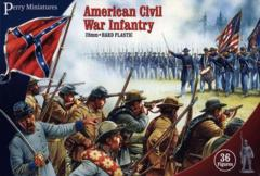 Perry Miniatures: American Civil War Infantry