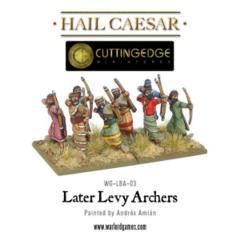 Hittite Levy Archers