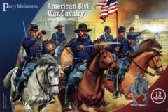 Perry Miniatures: American Civil War Cavalry