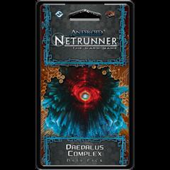 Daedalus Complex: Netrunner Data Pack