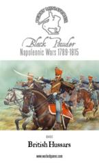 Perry Miniatures: Napoleonic British Hussars