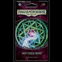Shattered Aeons: Arkham Horror Mythos Pack