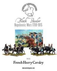 Perry Miniatures: French  Napoleonic Heavy Cavalry