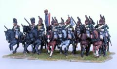 Perry Miniatures: French Dragoons (1812-1815)