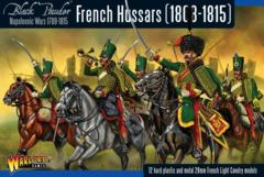 Perry Miniatures: French Hussars (1792-1815)