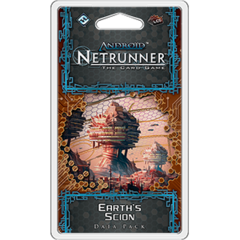Earth's Scion: Netrunner Data Pack
