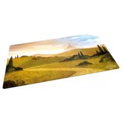 Lands Edition Playmat: Plains