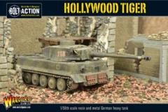 Hollywood Tiger