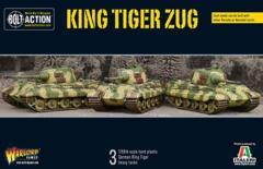 King Tiger Zug