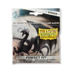Dragon Shield Sleeves: Perfect Fit Smoke Sideloaders