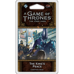 The King's Peace: A Game of Thrones Chapter Pack