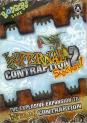 Infernal Contraption 2: Sabotage!