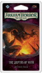 The Depths of Yoth: Arkham Horror Mythos Pack