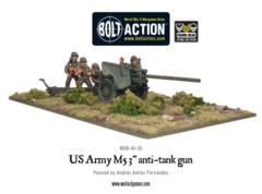 US Army 3'' Anti-Tank Gun