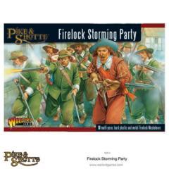 Firelocks