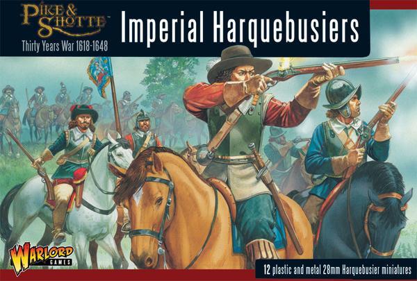 Imperial Harquebusiers
