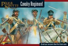 Pike & Shotte Cavalry