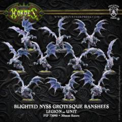 Grotesque Banshees // Grotesque Raiders