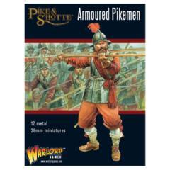 Armoured Pikemen