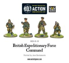 Early War Command