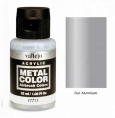 Metal Color - Gunmetal 32ml