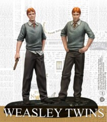 Harry Potter Miniature Game: Weasley Twins