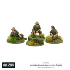 Australian Forward Observer Team