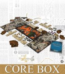 Harry Potter Miniature Game: Core Box