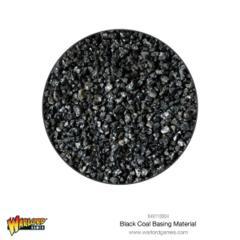 Black Coal Basing Material