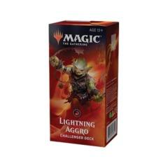 Challenger Decks: Lightning Aggro