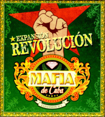 Mafia de Cuba - Revolucion