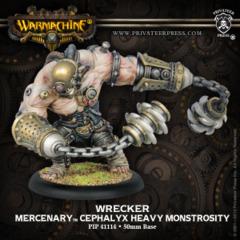 Wrecker // Warden // Subduer